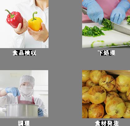 調理師・栄養士・管理栄養士