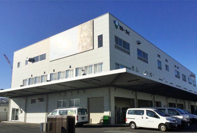 千葉メンテナンスセンター