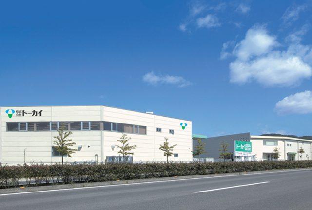 四国メンテナンスセンター