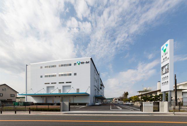 関西メンテナンスセンター